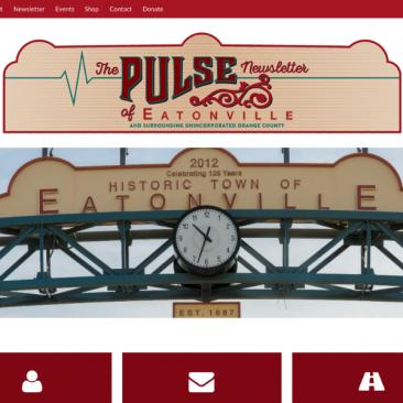 The Pulse Newsletter of Eatonville